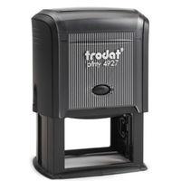 Печать, оснастка, штамп Trodat Printy 4927 (60 мм x 40 мм)