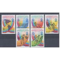 [1215] Венесуэла 1983.Спорт.