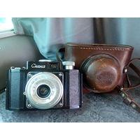 Фотоаппарат Смена 1960 год