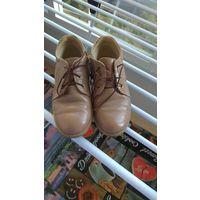 Ботиночки для детей. Марко. Кожа. 31 размер