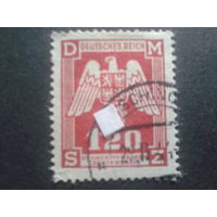Рейх протекторат 1943 гос. герб Богемии и Моравии