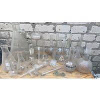 Лабораторные склянки .1