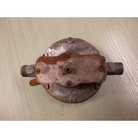 Устройство управления подачи топлива в отопительном бытовом котле(на жидком топливе)