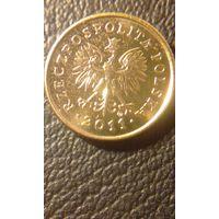 1 грош 2011