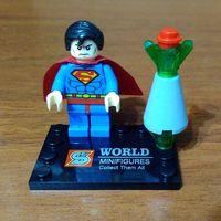 Мини-фигурка Super Heroes