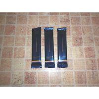 Трости для кларнета Vandoren 1,5 новые 3 шт. Цена за все.