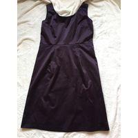 Платье коктейльное 46-48