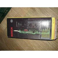 Аккумуляторная отвёртка Bosch PSR 3,6 vs