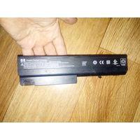 Аккумулятор батарея от ноутбука hewllet-packard
