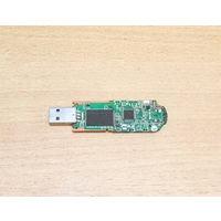 Флешка Canyon 2Gb USB 2.0 (без корпуса)