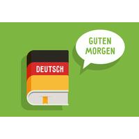 """НЕМЕЦКИЙ язык, адаптированные аудиокниги (уровни сложности A1, А1 - A2, А2, А2 - В1, В1, В1 - В2) + подкаст """"Медленный немецкий"""""""