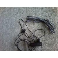 Зарядное устройство и кабель usb для Sony Ericson