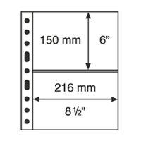 Упаковка листов GRANDE 2C
