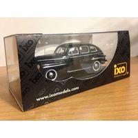 Ford Fordor Sedan 1947 Black IXO Раритет!!!