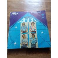 Abba / Абба / пластинка