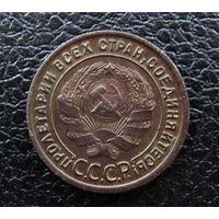 Копейкк 1924 супер рельеф