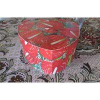Коробка для подарка или декупажа