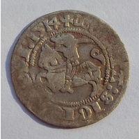 Полугрош 1514, с рубля, смотрите другие мои лоты