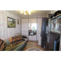 Продажа однокомнатной квартиры в центре Минска улица Козлова 35 кирпичный дом ремонт мебель бытовая техника