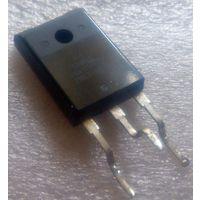 Транзистор BU508DF