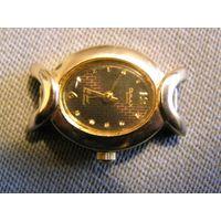 Часы наручные кварцевые женские OMAX Crystal (винтажные оригинальные)