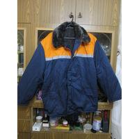 Куртка мужская для пониженных температур.