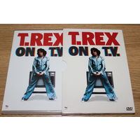 T. Rex - On T.V. - DVD