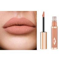 Жидкая матовая помада Charlotte Tilbury Hollywood Lips Matte Contour Liquid Lipstick (оттенок Charlotte Darling) 6.8 gr