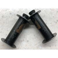 Катушка приёмная (2 шт.) для фотоаппарата Зоркий дюралюминий