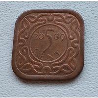 Суринам 5 центов, 2009 6-11-27