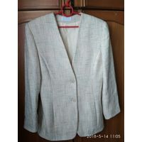 Пиджак светлый 46-48 размер,США.