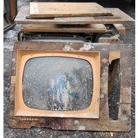 Телевизор рекорд 6