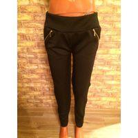 Ассорти брюк на девушку 52-54 размер, отличные брюки.