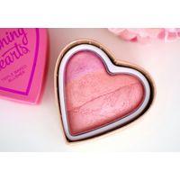 Румяна-сердечко I Heart Makeup