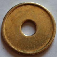 Жетон, диаметр 2,2 см