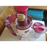 Соковыжималка для твёрдых овощей и фруктов BOSCH MES25A0