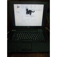 Ноутбук HP Compaq NX7400