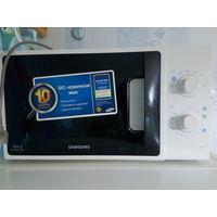 Микроволновая печь Samsung ME712AR.