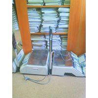 Весы электронные  CAS LP