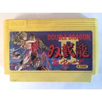 Картридж Double Dragon 2