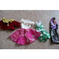 """Одежда на """"Барби"""" (hand-made)"""