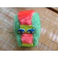 Мягкая игрушка Зеленка