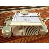 Сабвуфер Creative Cambridge SoundWorks FPS1000 на 4 динамика для компьютера