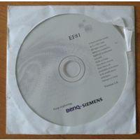 Диск Benq-Siemens EF81