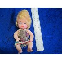 Кукла пупс 16 см.