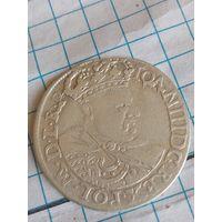 6 грошей 1682 года. R!!!