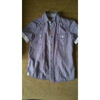 Рубашка р.134-140 см