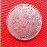02-14 Норвегия, 1 крона 1970 г.