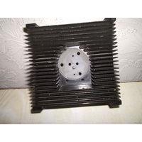 Радиатор алюминевый лот No6