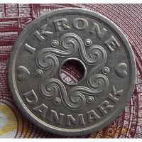 1 крона 1992